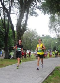PAssion North Run 2014