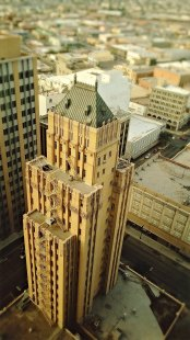 Bassett Tower