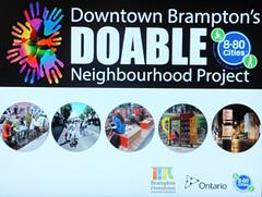 2014 01 Downtown Brampton Doable Neighbourhood Project_300