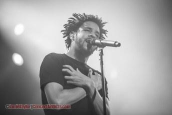 J. Cole @ Pemberton Music Festival - July 16th 2015