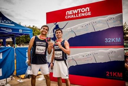 Newton Challenge 2016