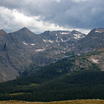 2- Rocky Mountain NP