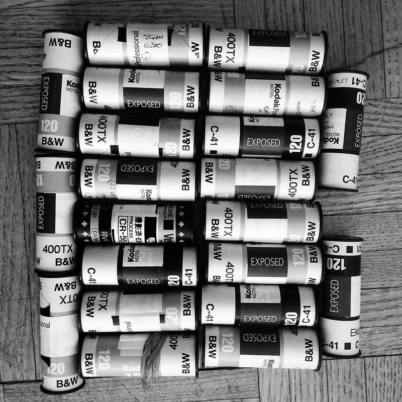 Hasselblad has been busy!