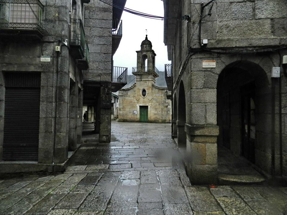 Iglesia de la Magdalena Ribadavia Orense 02