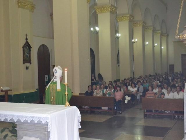Giubileo diocesano dei Catechisti