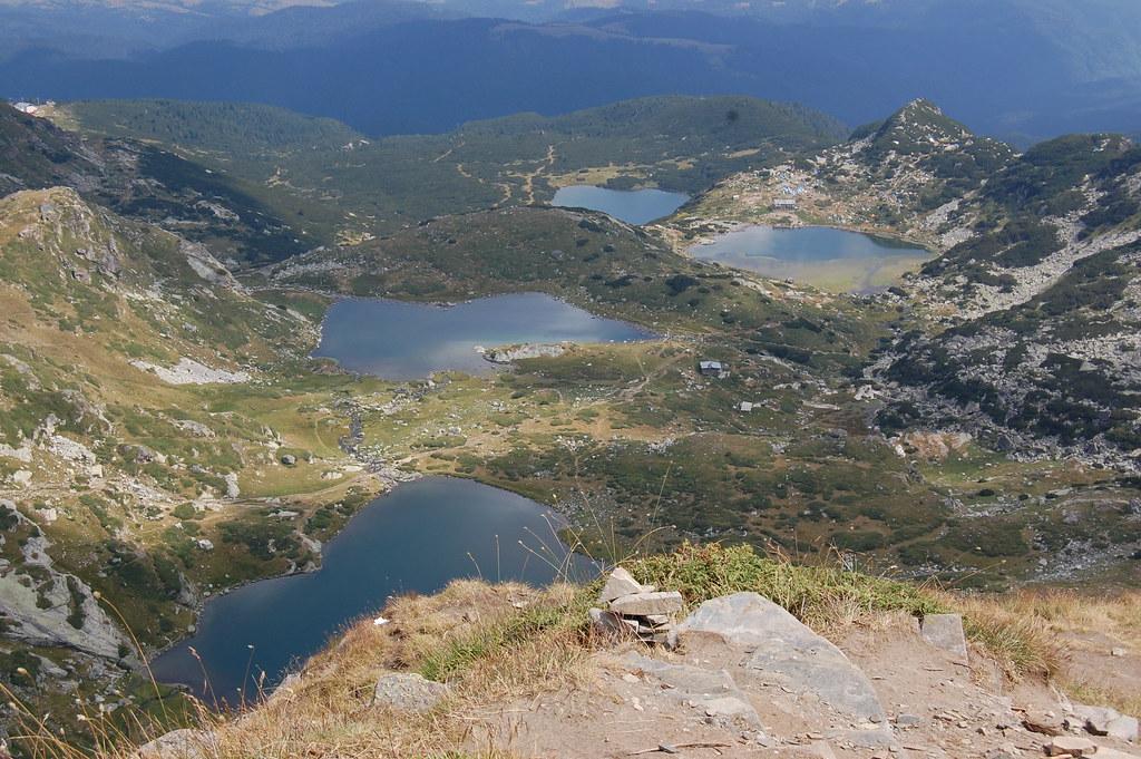 Die pflanzen sind streng geschützt und benötigen einen sauren boden. Rila Gebirge Bulgarien Sieben Seen Sedemte Ezera Sahraguate Flickr