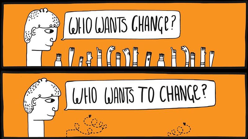 Who-Wants-Change-Crowd-Change-Management-Yellow