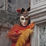 Viajefilos en el Carnaval de Venecia, Mascaras Venecianas 06
