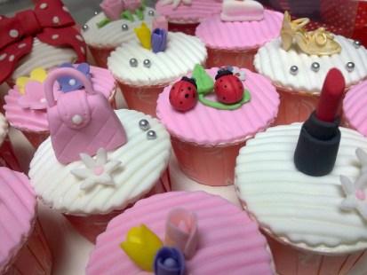 Birthday Cupcake 3