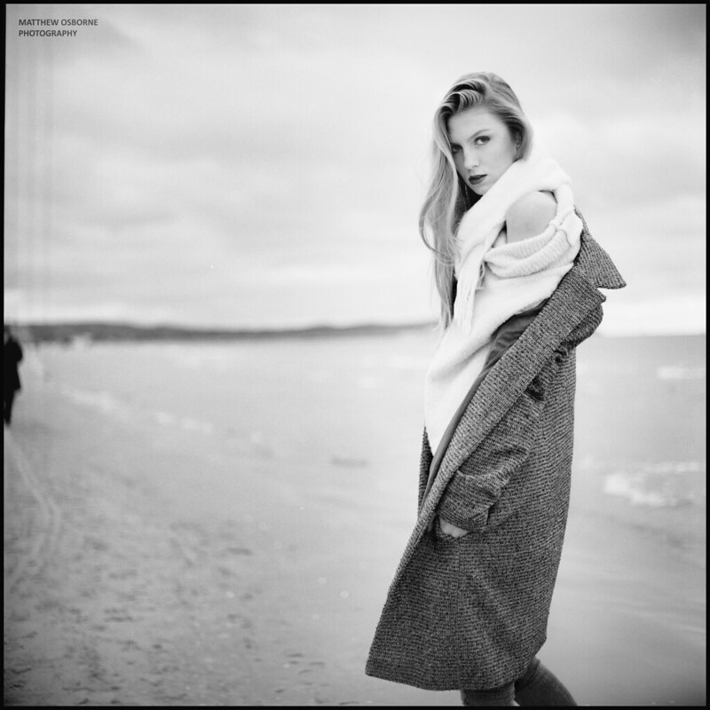 Hasselblad Film Fashion