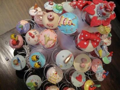 misc cupcakes