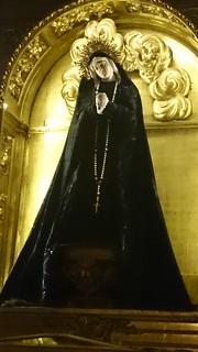 Nuestra Señora de la Soledad y Desamparo