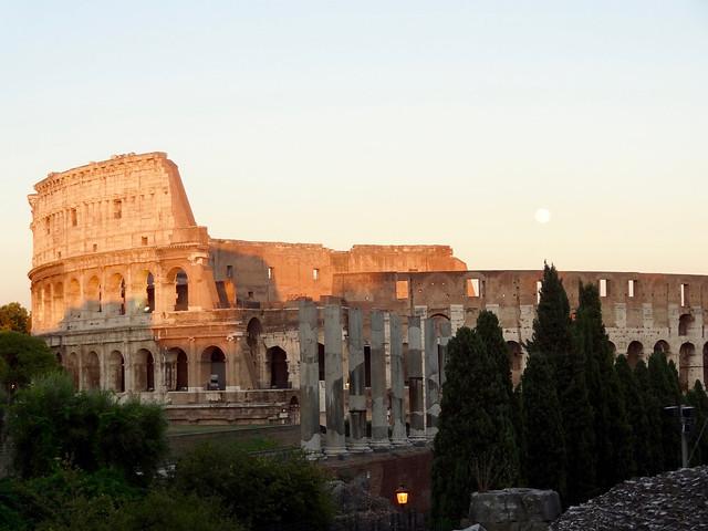 Roma Colosseo - 1