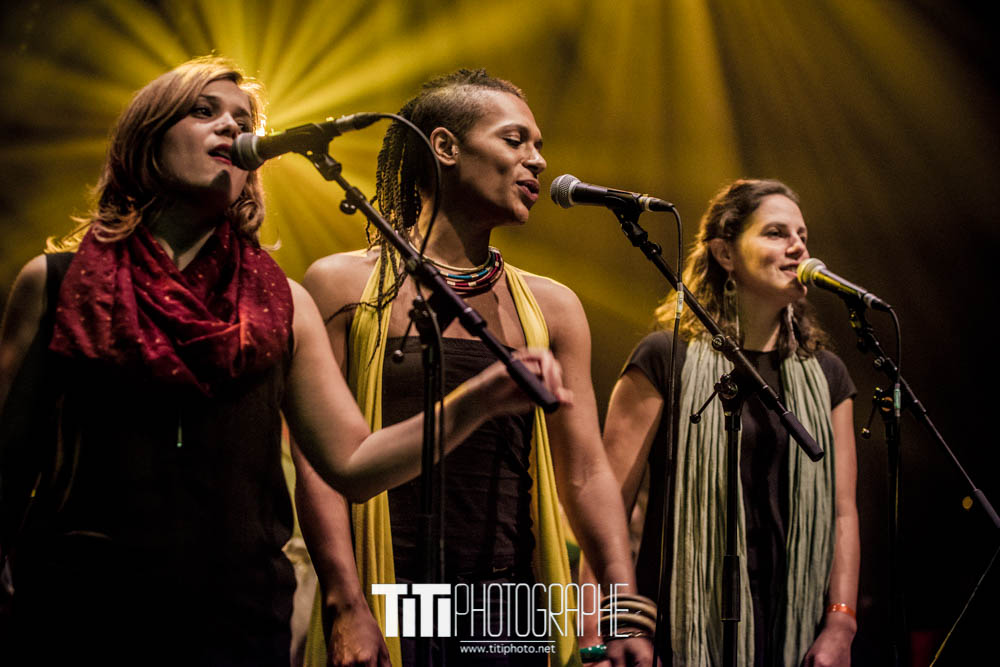 Grenoble Reggae Orchestra-Grenoble-2016-Sylvain SABARD