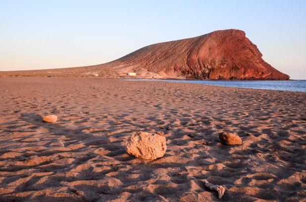 La mejor playa en Tenerife