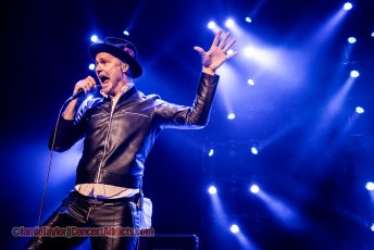 The Tragically Hip @ Rogers Arena - February 6th 2015