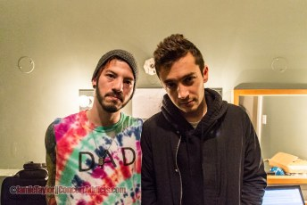 Twenty One Pilots @ The Vogue Theatre - December 9th 2015