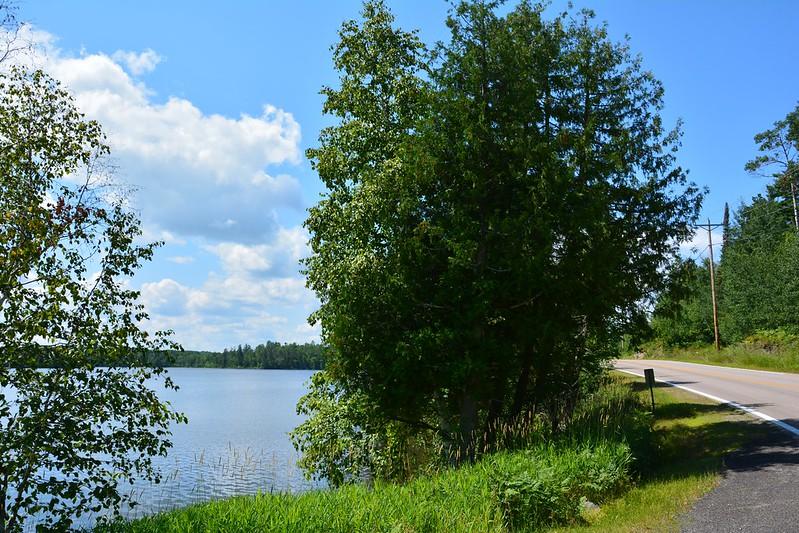 Shagwa Lake