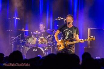 Sting @ The Commodore Ballroom - February 1st 2017
