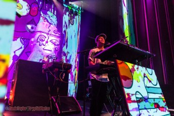 Animal Collective @ The Vogue Theatre - September 27th 2016
