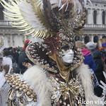Viajefilos en el Carnaval de Venecia, Mascaras Venecianas 15