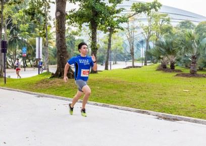 Run & Raisin' 2015