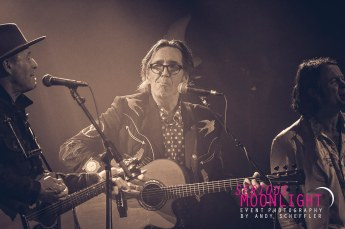 Blackie & The Rodeo Kings - Commodore - Vancouver - March 10, 2017