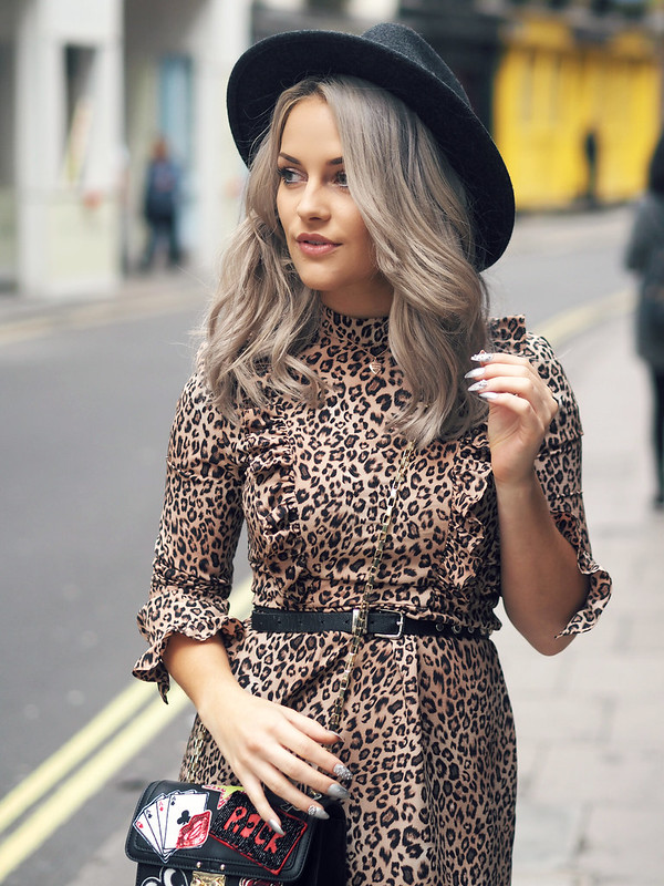 The Little Magpie Topshop New Term Collection