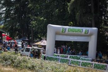 Enduro One 2015 - Ochsenkopf