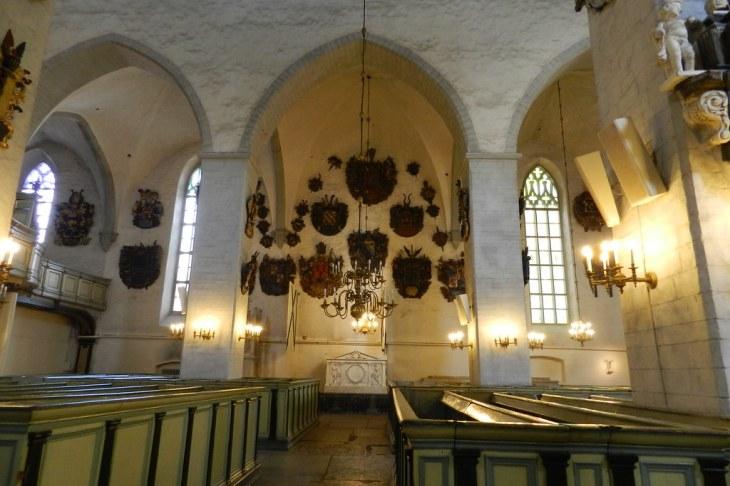 tumba sepulcro interior Catedral Luterana de la Virgen Mar… | Flickr