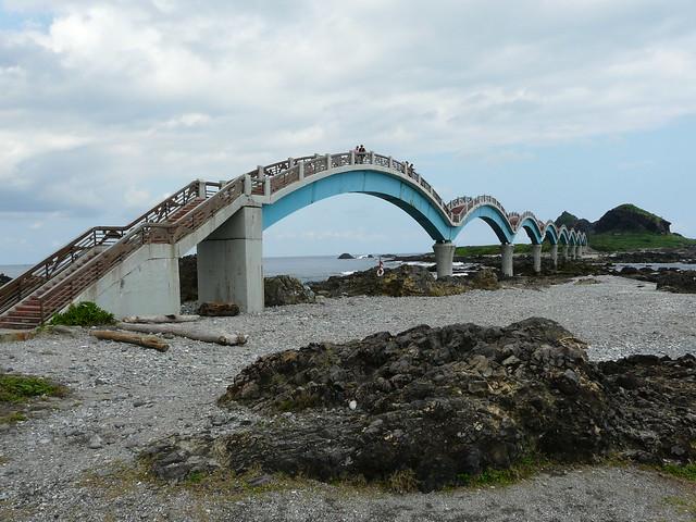 Sansiantai Bridge