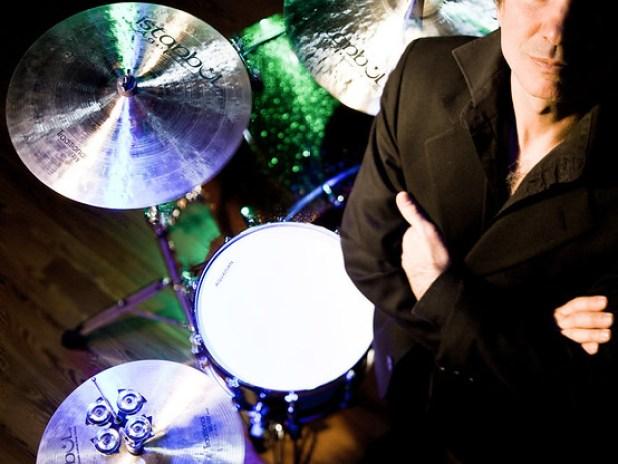 Araujo en Toque, el Festival Internacional de Percusión