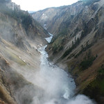 86- Yellowstone.Grand Canyon