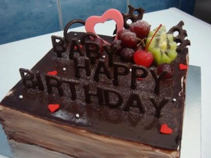 chocolate opera cake 1kg