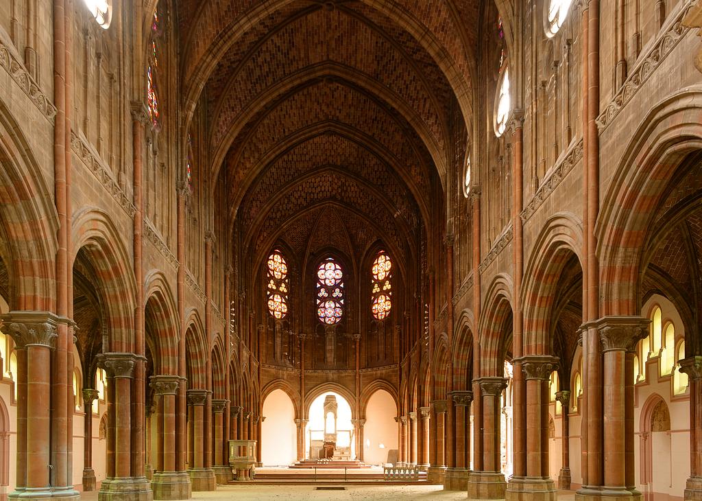 D 233 Molition De L 233 Glise Notre Dame Des Anges 224 Belfort