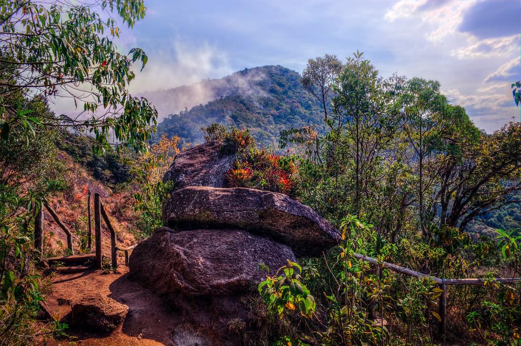 Trilha da Pedra Redonda | Monte Verde - Minas Gerais Brazil | Flickr