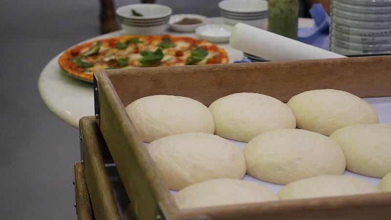 #pizza express.