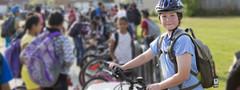 2015 14 Bike to School Wk RJ Lee 29th banner_300