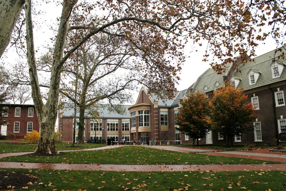 North Campus Unedited