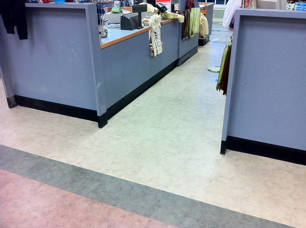 gallery robinson flooring inc