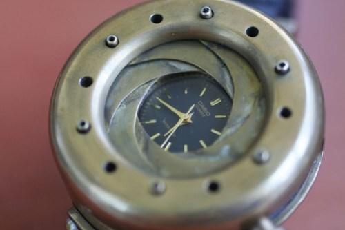 """Steamwatch """"TimEye"""" 1"""