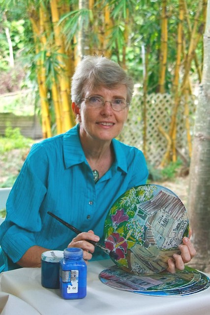 Judy Flores