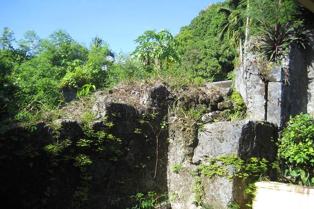 Old San Dionisio