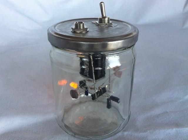 Jar Synthesizer