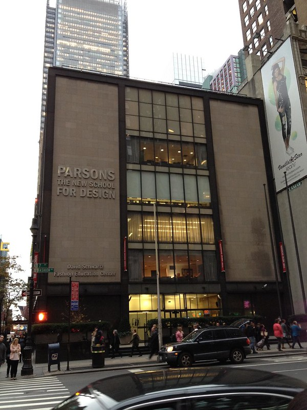 Parsons School