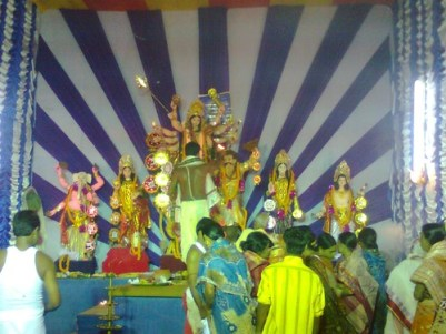 Significant Elements of 'Sandhi Puja' an Important Part of Durga Puja?