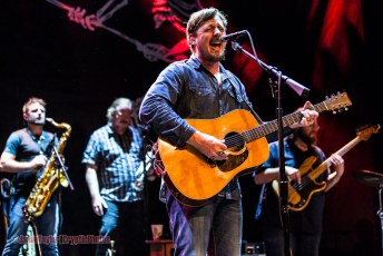 Sturgill Simpson @ The Vogue Theatre - August 18th 2016
