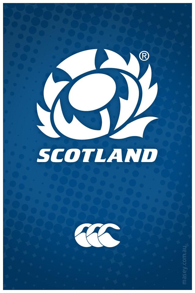 Scottish Rugby Iphone Wallpaper Splash This Wallpaper