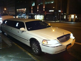 Our airport transfer