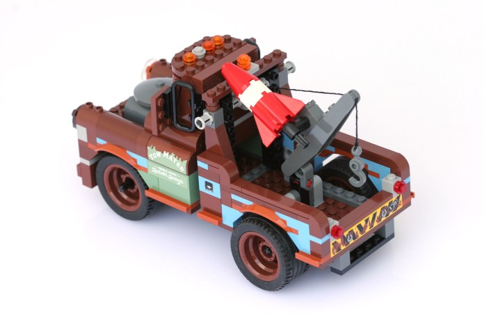 8677 Ultimate Build Mater - 4